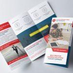 Cetak Leaflet Murah - Galleri Percetakan Bekasi