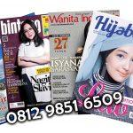 Percetakan Majalah Cikarang Selatan Bekasi - Galleri Percetakan Bekasi