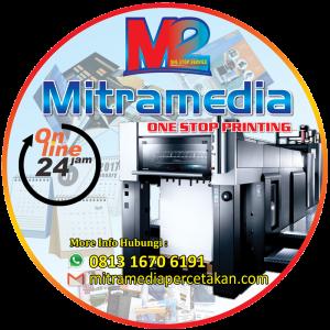 Mitra Media Percetakan
